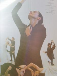 Balett Duse