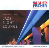 Jazz Night Lounge