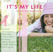 "Die neue Charity-CD ""It´s My Life"""